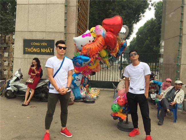 Có thể bạn chưa biết: Quá nửa các soái ca U23 Việt Nam đều nghiện sneaker đỏ! - Ảnh 1.