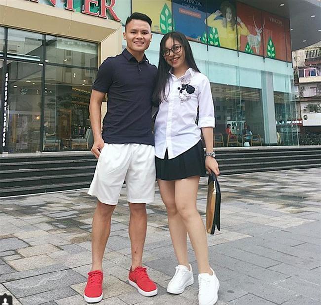 Có thể bạn chưa biết: Quá nửa các soái ca U23 Việt Nam đều nghiện sneaker đỏ! - Ảnh 2.