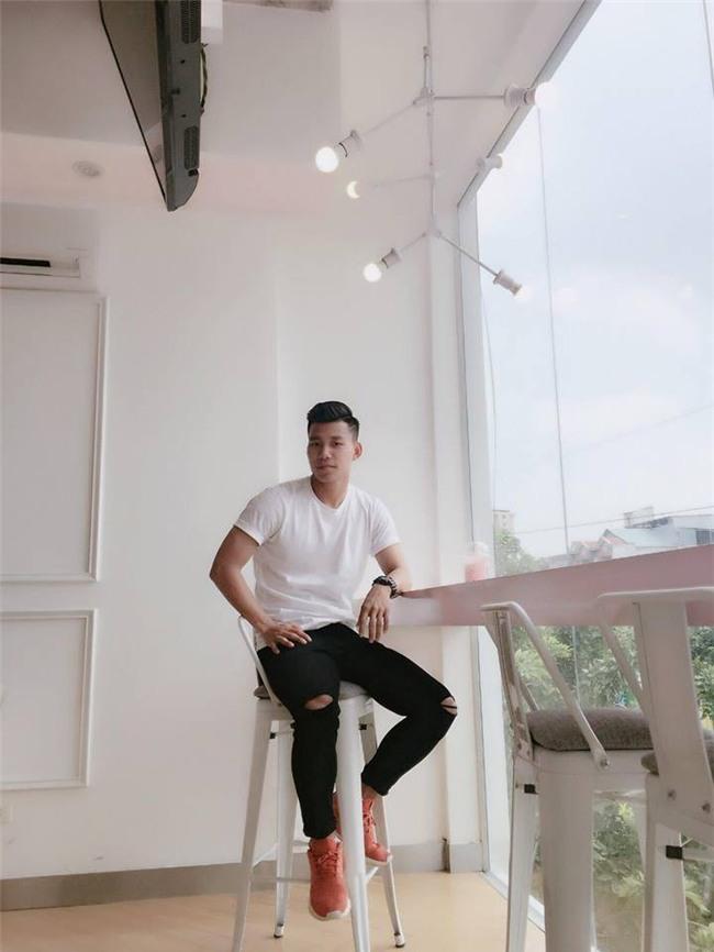 Có thể bạn chưa biết: Quá nửa các soái ca U23 Việt Nam đều nghiện sneaker đỏ! - Ảnh 3.