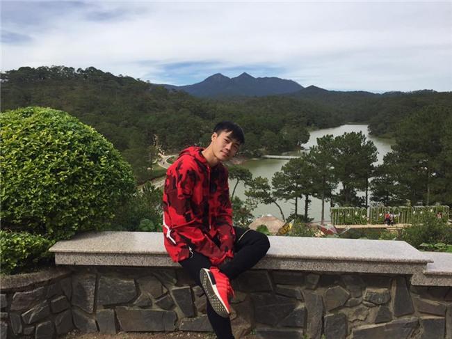 Có thể bạn chưa biết: Quá nửa các soái ca U23 Việt Nam đều nghiện sneaker đỏ! - Ảnh 5.