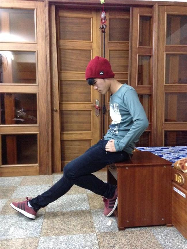 Có thể bạn chưa biết: Quá nửa các soái ca U23 Việt Nam đều nghiện sneaker đỏ! - Ảnh 9.