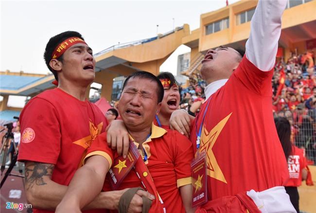 Dem khong ngu voi khat vong U23 Viet Nam hinh anh 10
