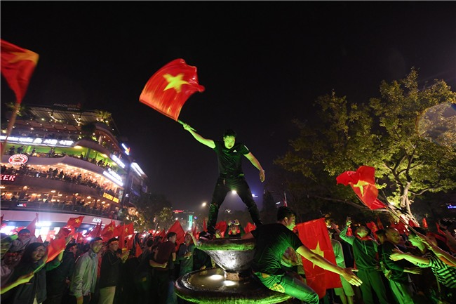 Dem khong ngu voi khat vong U23 Viet Nam hinh anh 35