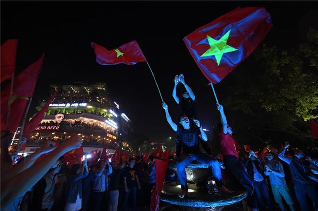 Dem khong ngu voi khat vong U23 Viet Nam hinh anh 37