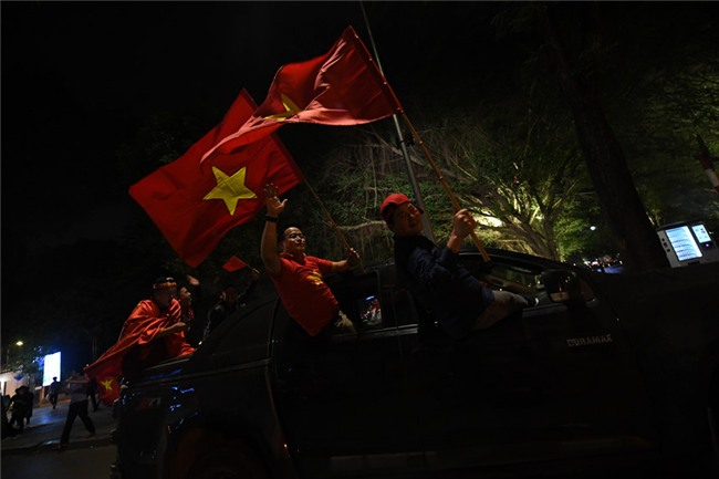 Dem khong ngu voi khat vong U23 Viet Nam hinh anh 38