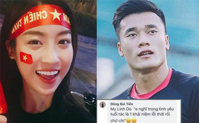 Khẳng định vẫn ngon lành, Vân Hugo muốn đóng thuyền với Văn Thanh U23 Việt Nam-1