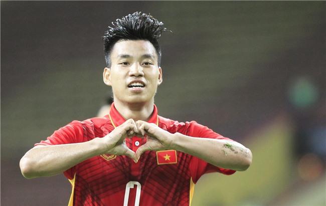 Khẳng định vẫn ngon lành, Vân Hugo muốn đóng thuyền với Văn Thanh U23 Việt Nam-4
