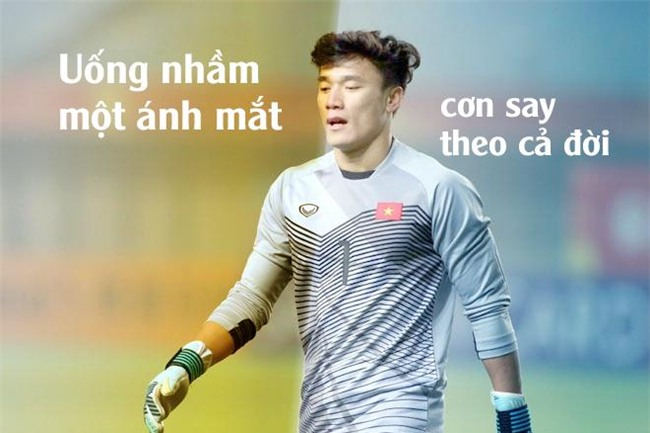 "u23 viet nam chien thang ky tich, chi em lu luot ""viet ngon tinh"" voi cac cau thu soai ca - 3"