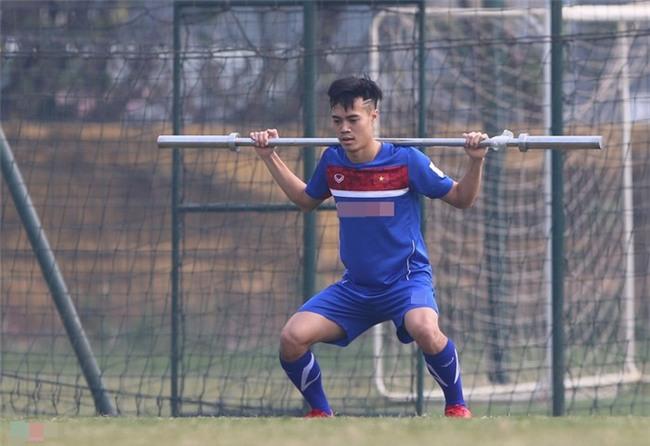 Quang Hải,Nguyễn Quang Hải,U23 Việt Nam,Bùi Tiến Dũng,Park Hang-seo