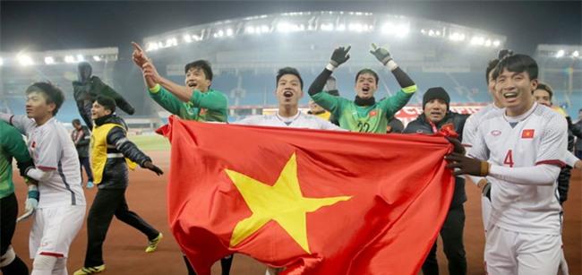 Su quan Trung Quoc mo cua rieng cap visa cho CDV xem chung ket U23 hinh anh 1