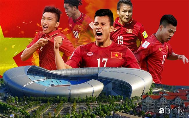 Đến Thường Châu cổ vũ U23 Việt Nam thì ăn gì, chơi đâu trong lúc chờ đợi - Ảnh 1.