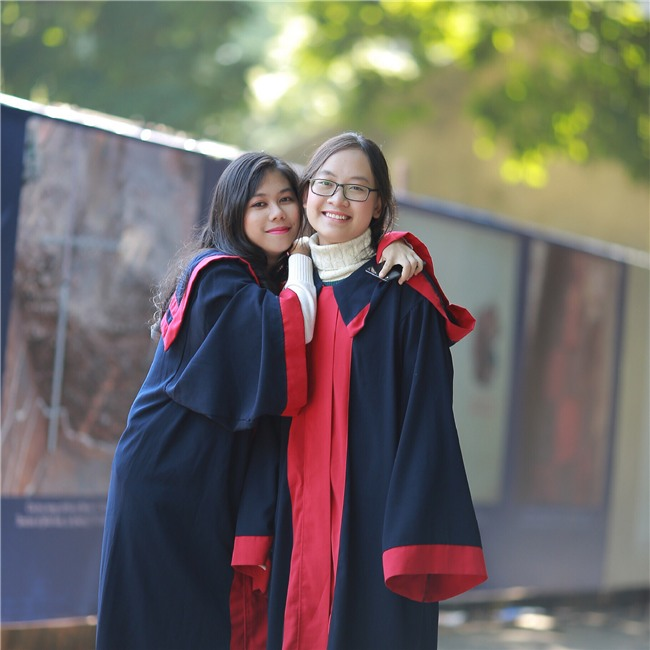 Viết luận về đá cầu và bình đẳng giới, nữ sinh Ams 17 tuổi giành học bổng 6,7 tỷ du học Mỹ - Ảnh 4.