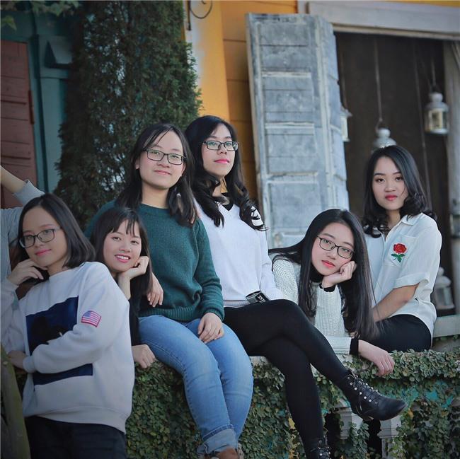 Viết luận về đá cầu và bình đẳng giới, nữ sinh Ams 17 tuổi giành học bổng 6,7 tỷ du học Mỹ - Ảnh 6.