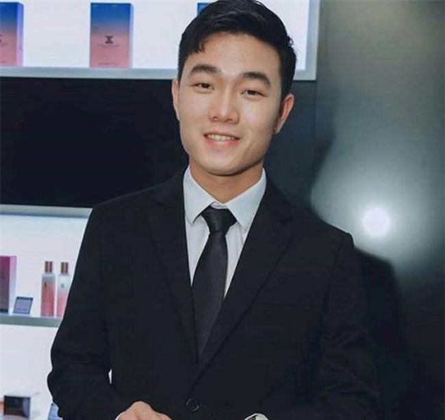 Không phải oppa Hàn Quốc nào đâu, đội trưởng Xuân Trường của U23 Việt Nam đấy! - Ảnh 9.