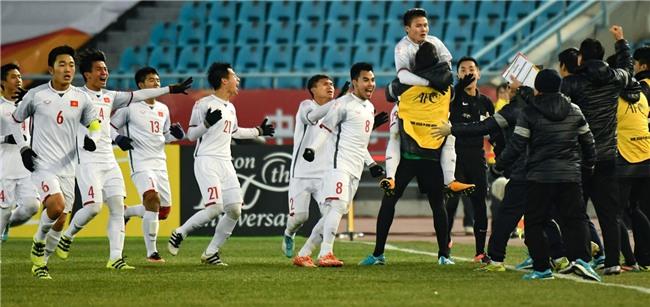 Việt Nam đang gợi lại ký ức của Hàn Quốc ở World Cup 2002 - Ảnh 3.