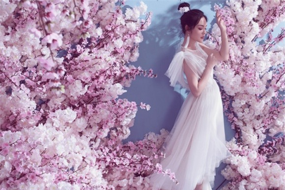 Dương Cẩm Lynh, diễn viên Dương Cẩm Lynh, Tam sinh tam thế: Thập lý đào hoa