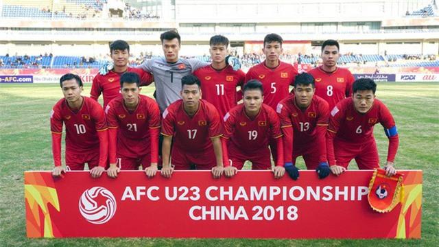 U23 Việt Nam đang có nhiều cầu thủ gặp vấn đề về thể lực