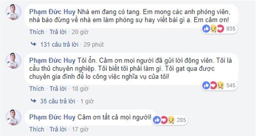 Mải đắm đuối với Tiến Dũng, Quang Hải, chị em đã quên mất 2 người hùng thầm lặng bị chấn thương hôm trước - Ảnh 13.