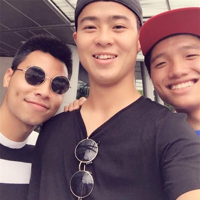 Mải đắm đuối với Tiến Dũng, Quang Hải, chị em đã quên mất 2 người hùng thầm lặng bị chấn thương hôm trước - Ảnh 16.