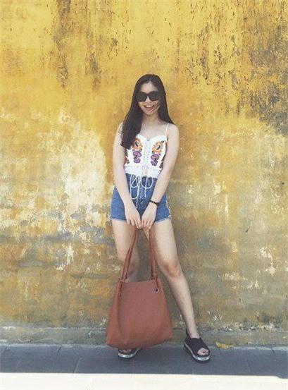 Xinh xắn và phong cách đáng yêu thế này, hèn gì bạn gái của 2 người hùng U23 Việt Nam khiến ai nhìn cũng quý - Ảnh 5.