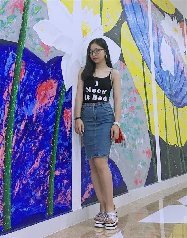 Xinh xắn và phong cách đáng yêu thế này, hèn gì bạn gái của 2 người hùng U23 Việt Nam khiến ai nhìn cũng quý - Ảnh 7.