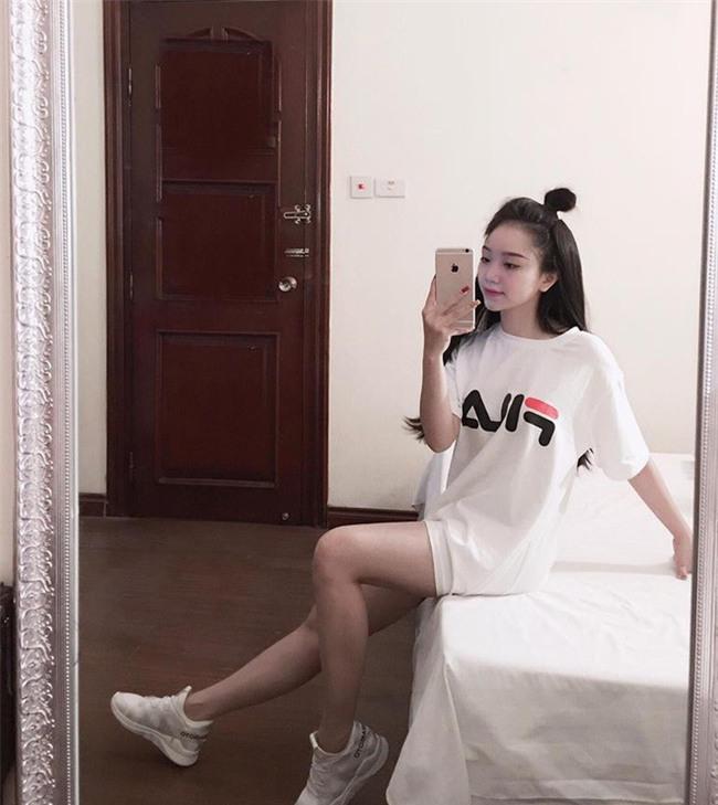 Xinh xắn và phong cách đáng yêu thế này, hèn gì bạn gái của 2 người hùng U23 Việt Nam khiến ai nhìn cũng quý - Ảnh 9.