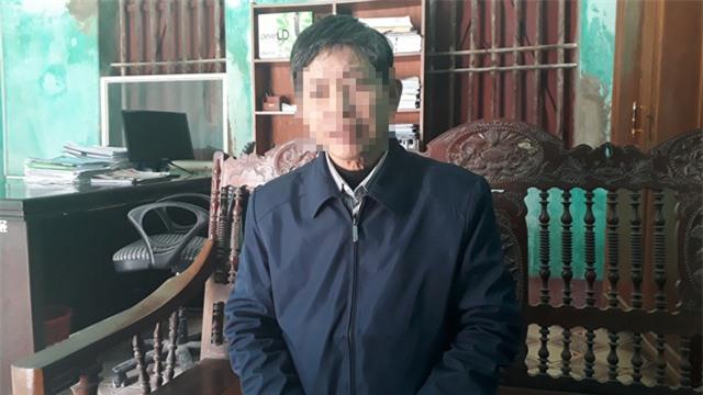 Chủ tịch xã, Thanh Hóa