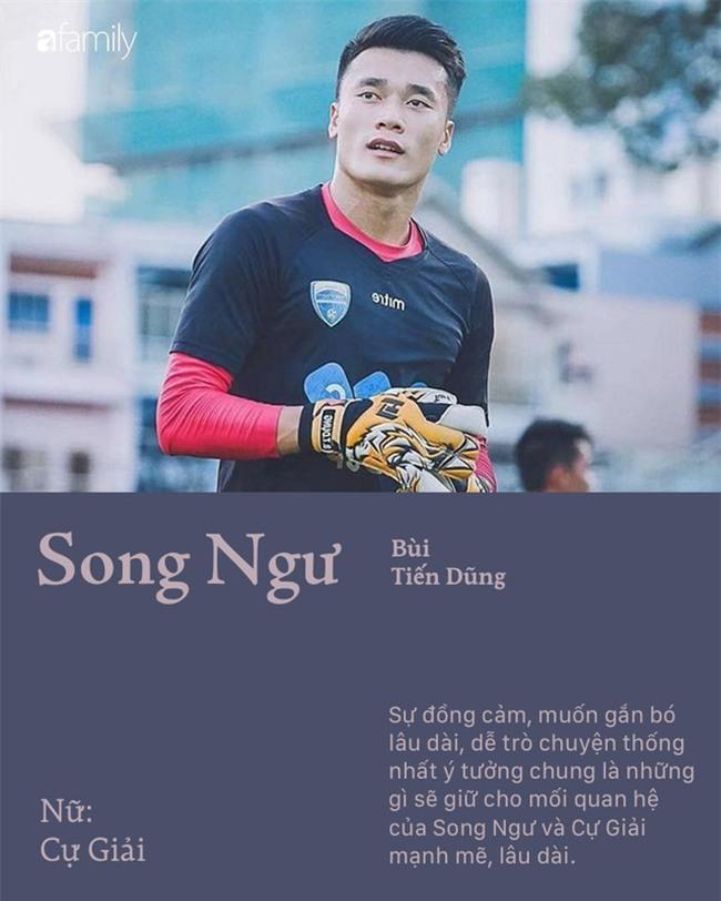 """Đây chính là những cung Hoàng đạo """"tâm đầu ý hợp"""" với các soái ca U23 Việt Nam - Ảnh 1."""