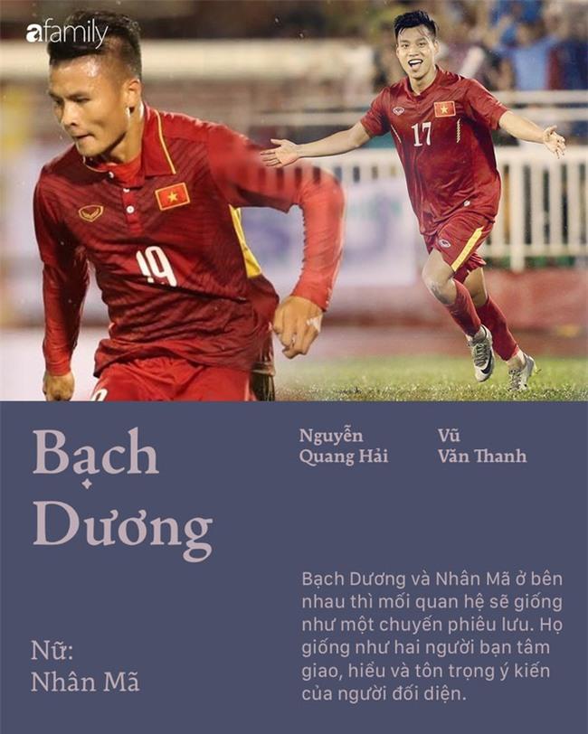 """Đây chính là những cung Hoàng đạo """"tâm đầu ý hợp"""" với các soái ca U23 Việt Nam - Ảnh 2."""
