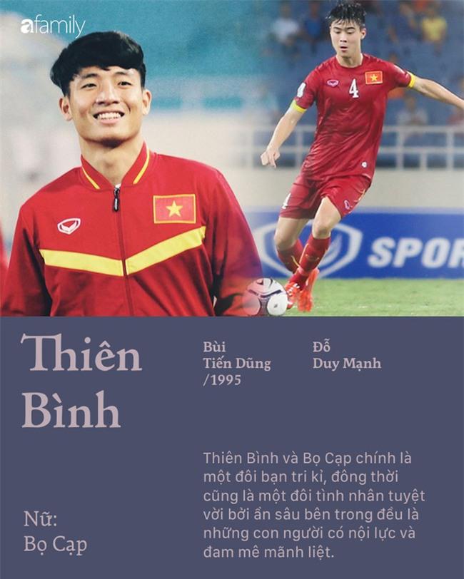"""Đây chính là những cung Hoàng đạo """"tâm đầu ý hợp"""" với các soái ca U23 Việt Nam - Ảnh 3."""
