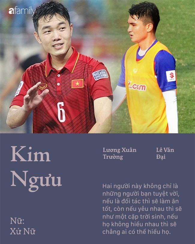 """Đây chính là những cung Hoàng đạo """"tâm đầu ý hợp"""" với các soái ca U23 Việt Nam - Ảnh 4."""