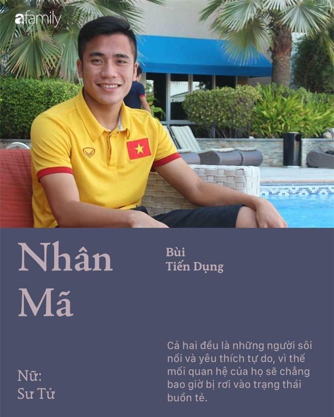 """Đây chính là những cung Hoàng đạo """"tâm đầu ý hợp"""" với các soái ca U23 Việt Nam - Ảnh 6."""
