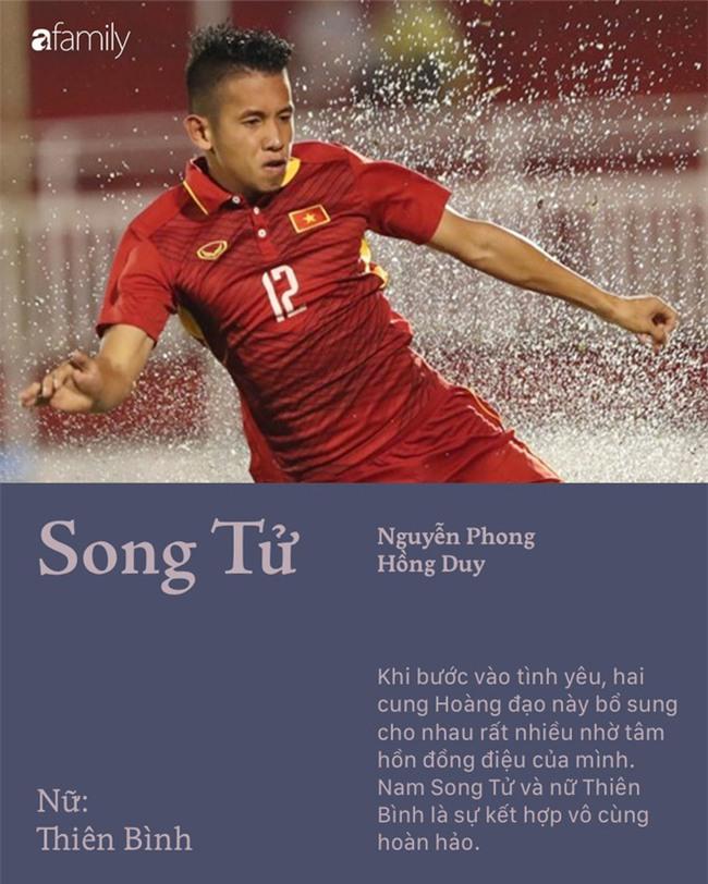 """Đây chính là những cung Hoàng đạo """"tâm đầu ý hợp"""" với các soái ca U23 Việt Nam - Ảnh 7."""