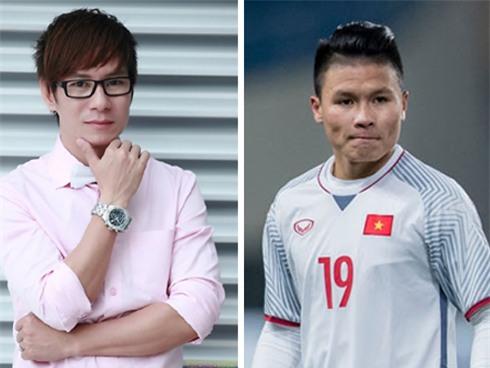CHẾT CƯỜI: Tỏ tình với Quang Hải U23 Việt Nam, người hâm mộ nhắn nhầm cho ông bố 4 con Lý Hải-2