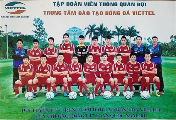Loạt ảnh dậy thì thành công của dàn cầu thủ cực phẩm U23 Việt Nam - Ảnh 21.