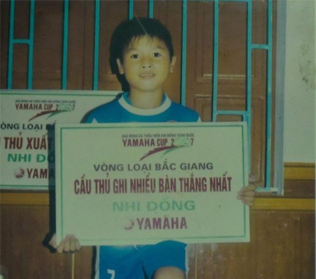 Loạt ảnh dậy thì thành công của dàn cầu thủ cực phẩm U23 Việt Nam - Ảnh 25.