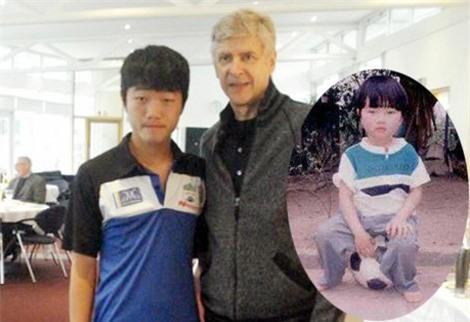 Loạt ảnh dậy thì thành công của dàn cầu thủ cực phẩm U23 Việt Nam - Ảnh 3.