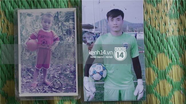 Loạt ảnh dậy thì thành công của dàn cầu thủ cực phẩm U23 Việt Nam - Ảnh 11.