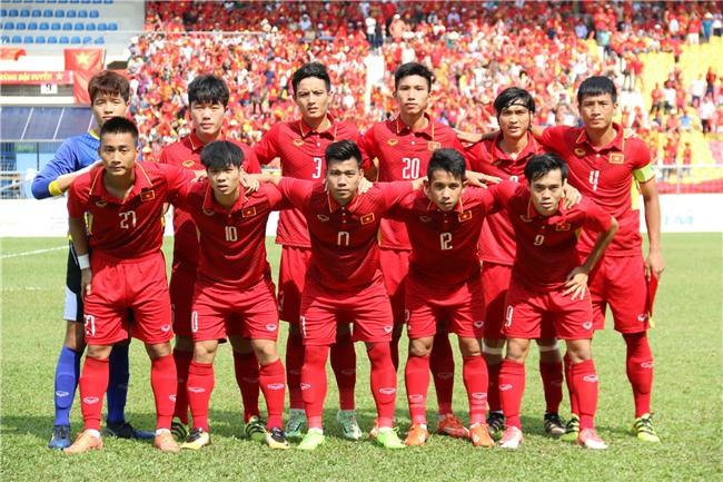 Một trường ĐH hoãn thi cho sinh viên xem U23 Việt Nam đá Chung kết - Ảnh 1.