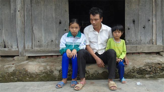 Lời cầu cứu của người phụ nữ gánh cả gia đình mắc bệnh động kinh - Ảnh 1.
