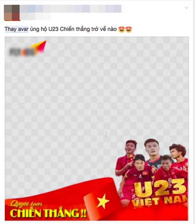"""Ra phố những ngày này ai cũng thấy rộn ràng với biết bao chuyến xe """"chở"""" đầy cờ hoa và cả dàn đội tuyển U23 Việt Nam - Ảnh 12."""