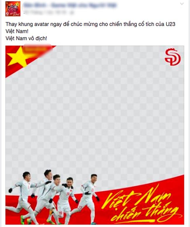 """Ra phố những ngày này ai cũng thấy rộn ràng với biết bao chuyến xe """"chở"""" đầy cờ hoa và cả dàn đội tuyển U23 Việt Nam - Ảnh 13."""