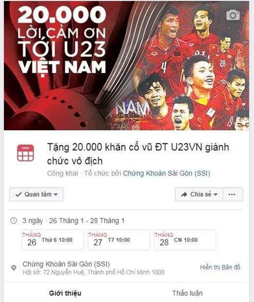 """Ra phố những ngày này ai cũng thấy rộn ràng với biết bao chuyến xe """"chở"""" đầy cờ hoa và cả dàn đội tuyển U23 Việt Nam - Ảnh 14."""