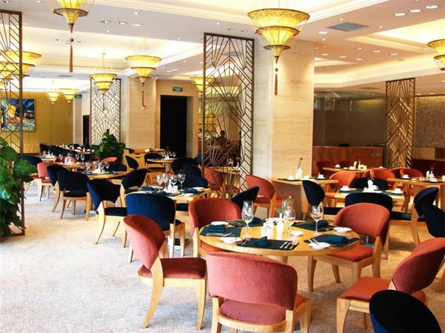 5 khách sạn rất gần sân vận động Thường Châu, giá chỉ tầm 1 triệu/đêm - Ảnh 11.