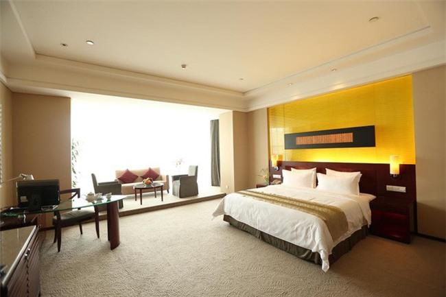 5 khách sạn rất gần sân vận động Thường Châu, giá chỉ tầm 1 triệu/đêm - Ảnh 12.