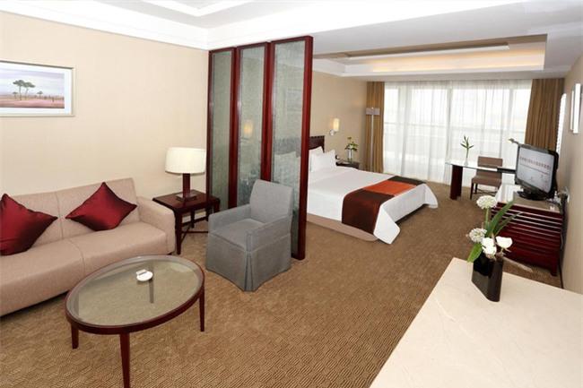 5 khách sạn rất gần sân vận động Thường Châu, giá chỉ tầm 1 triệu/đêm - Ảnh 13.