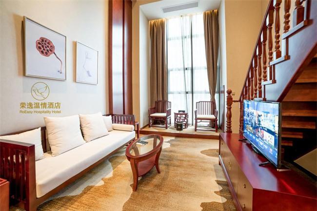 5 khách sạn rất gần sân vận động Thường Châu, giá chỉ tầm 1 triệu/đêm - Ảnh 14.