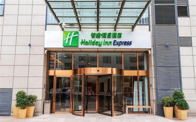 5 khách sạn rất gần sân vận động Thường Châu, giá chỉ tầm 1 triệu/đêm - Ảnh 4.