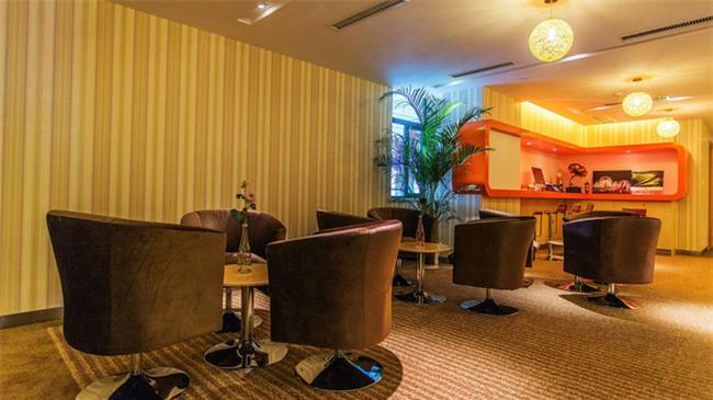 5 khách sạn rất gần sân vận động Thường Châu, giá chỉ tầm 1 triệu/đêm - Ảnh 5.