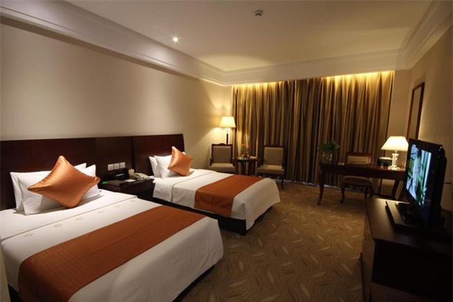 5 khách sạn rất gần sân vận động Thường Châu, giá chỉ tầm 1 triệu/đêm - Ảnh 8.